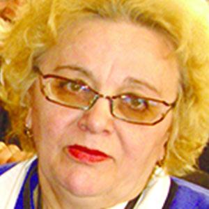 Суртаева Надежда Николаевна
