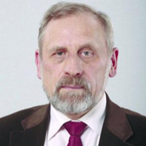 Оржековский Павел Александрович