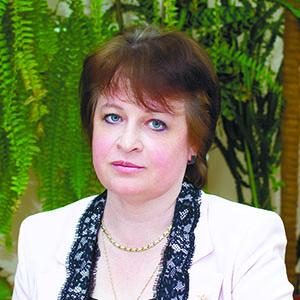 Нечитайлова Елена Викторовна