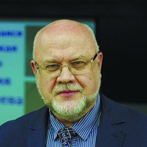 Медведев Юрий Николаевич