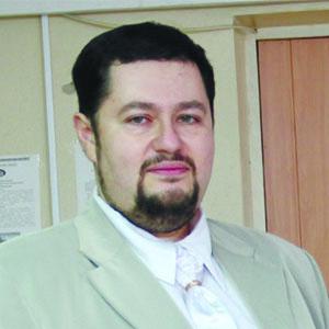 Аршанский Евгений Яковлевич