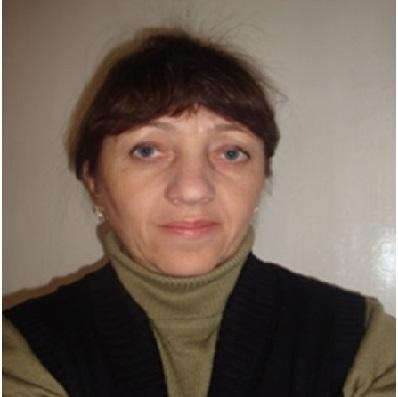 Миренкова Елена Васильевна
